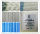 Spiral press filter mesh belt