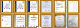Product Quality certificate