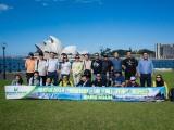 VIP Clients Trip to Australia