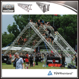 Obstacle Course Truss