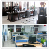 Parts of Our Office