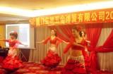 2012 Weiya Banquet