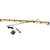 55′′ Long Amber LED Stick Light Bar for Truck (TBE-168-8C6)