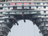 China sheraton huzhou hot springs resort hotel
