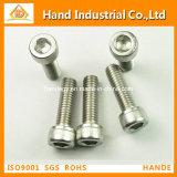 Stainless Steel bolt Hex Socket Head Cap Screws Bolts