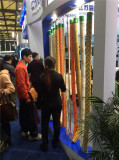 The 18th annual exhibition of Shanghai, China
