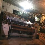 stock of rapier loom