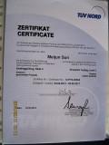 DIN EN 473 und ISO 9712