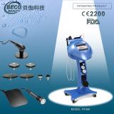 RF Diathermy auto control temperature system RF 398 Beauty Machine