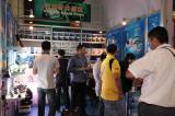 Daylead factory products led car light in the 112th CANTON FAIR