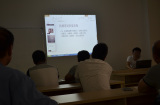 Special topic lectures