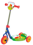 mini plastic scooter with en 71