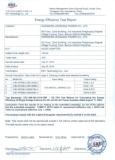 CEC Certificate