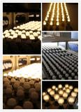 LED Bulb Aging Test