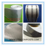 Carbon / Fiberglass Tape for Surfboard