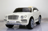 Licensed Bentley Bentayga Powered Ride on Car JJ2158