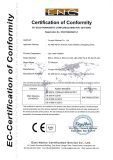 CE certification for lipolaser I