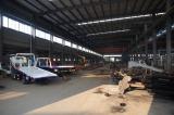 wrecker truck workshop