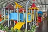 Outdoor Playground Equipment Quality Guarantee