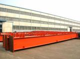 H beam steel frame for prefabricated building