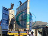 Loading for 20′OH 2440MMX3300MM