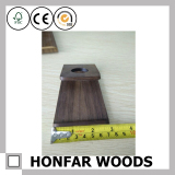 5/8 Walnut Plywood Phone Holder