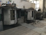 Medium Frequency Induction Melting Furnace 500kgs, 1500kgs, 2000kgs