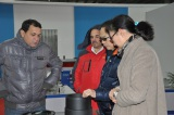 Cuba customers visit IRRITECH