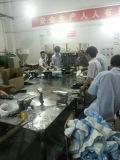 Antistatic Shoe Production