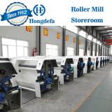 Roller mill Storeroom