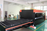 Laser Punch (cutting machine) 2