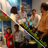 Mumbai India(Booth NO.L44)