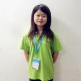 taihua sales girl