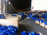 our coating line
