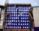 Picture of shipment of MERCEDES BENZ cylinder liner