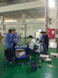 Workshop Production Line 3