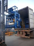 Our factory is transporting our machine to our client.