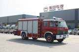 New Fire fighting Truck Order