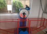 MEGATRO IMPACT TESTING MACHINE