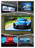 High Definition P3 Indoor Full Color LED Screen Module Display 192mm*192mm
