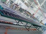 Amorphous flexible solar panel Workshop