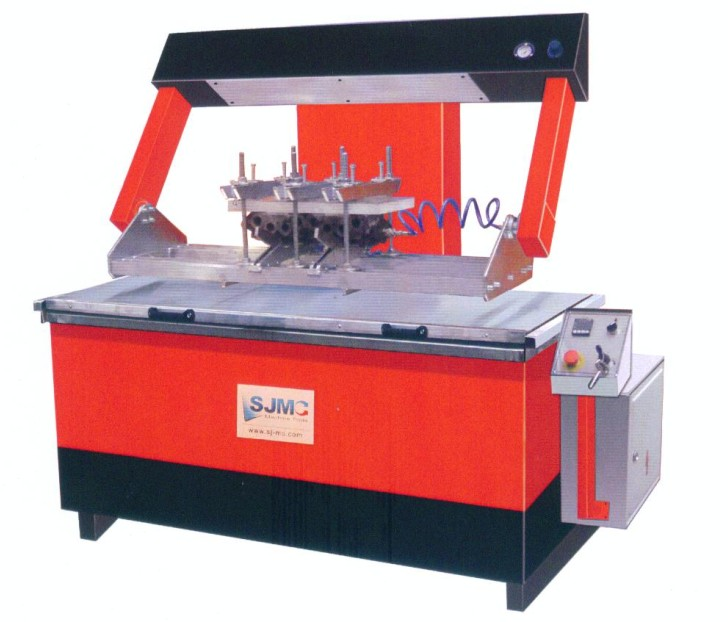 cylinder head pressure testing machine (PT1200)