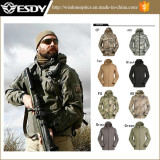 12 Colors High Quality Waterproof Military Army Tactical Jacket