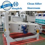 Clean Sifter Storeroom