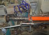 pvc suction hose production