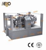 High speed rotary big pouch vacuum packing machine