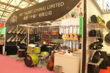 2014 Shanghai Music Expo Booth
