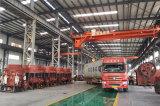 Zhongxin Heavy Industry workshop