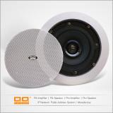 LTH-8316 white ceiling speaker 6 inch 30w