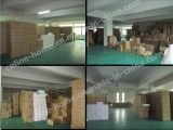 Celine Lighting Warehouse Show